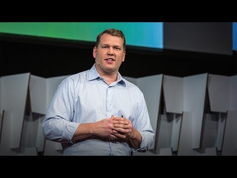The quest for truth on concussions and CTE | Chris Nowinski  | TED