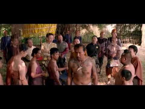 ตัวอย่างหนัง ศรีธนญชัย555+ [Official Trailer Sritanonchai Hahaha]