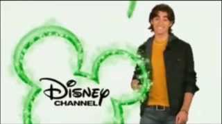 You're Watching Disney Channel! Ident - Blake Michael