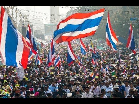 Thailand: National Debate Centers on Bangkok Shutdown (LinkAsia: 1/10/14)