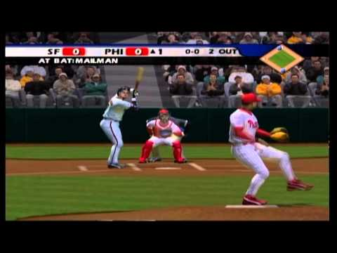 Episode 22   All Star Baseball 2005 xbox