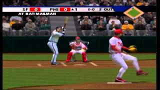 Episode 22   All Star Baseball 2005 xbox