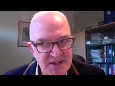 Phil Jesson's interview on Key Account Management with Ian Berry