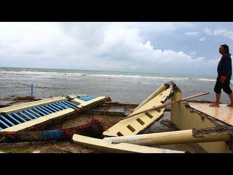 Relawan dan Masyarakat Babel Kumpulkan Rp174,7 Juta untuk Korban Tsunami Selat Sunda Mp3