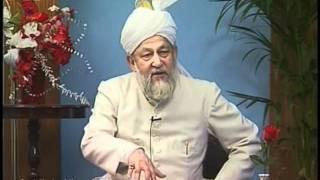 Urdu Tarjamatul Quran Class #87, Surah Al-Araaf v. 27-40, Islam Ahmadiyyat