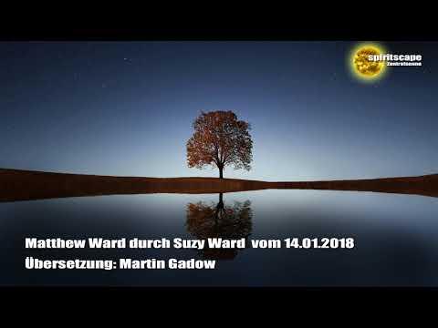 Matthew Ward - 14.01.2018 (Deutsche Fassung)