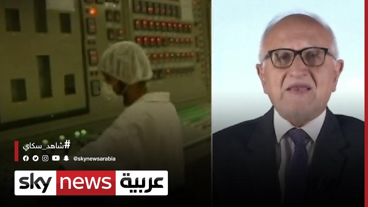 ميشال أبو نجم: إيران بذهابها إلى نسبة تخصيب 60% كانت تريد ورقة تفاوض  - نشر قبل 59 دقيقة