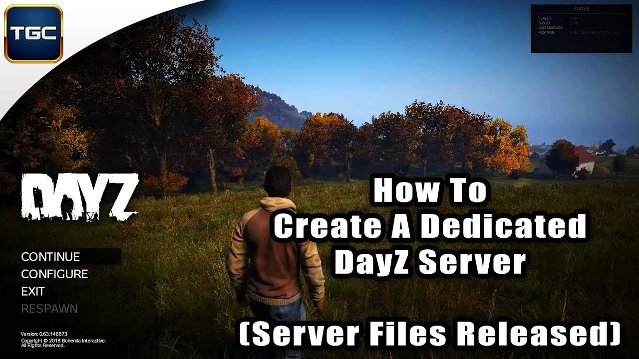 [UPDATED READ DESC] DayZ Standalone | How to make your own ...