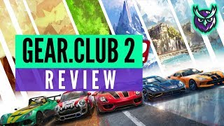 Gear Club Unlimited 2 Switch Review (Welcome to the Club!)