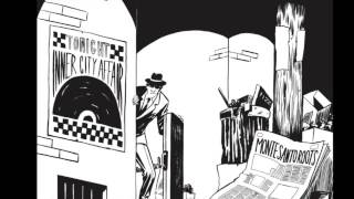 Inner City Affair - 10 - W la campagna (Nino Ferrer cover)