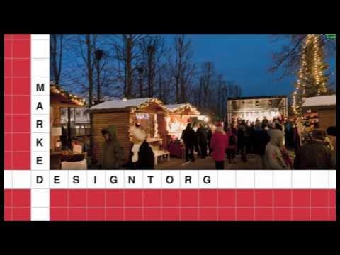 Julemarked i Sandvika