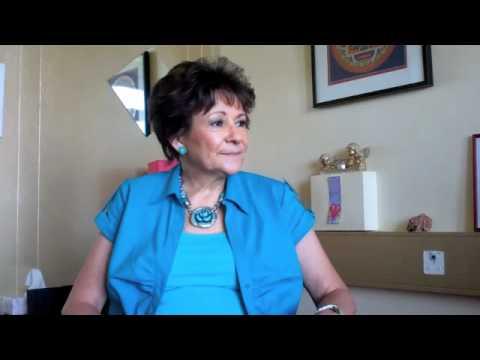 Isabel Contreras Interview