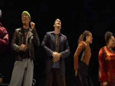 Rent, The Musical, Seasons of love