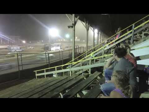 72018 Belle Clair Speedway Purestock Feature