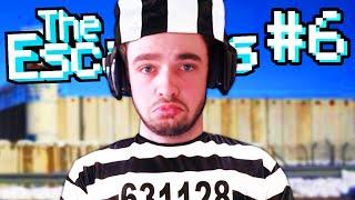 NEW PRISON! - The Escapists #6