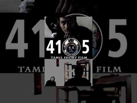 4105- Horror Tamil Short Film- Redpix Short Films
