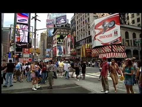 Purple America New York