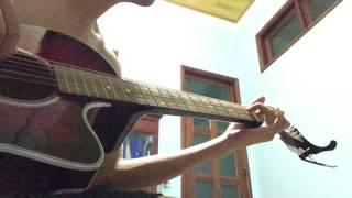 Mối tình đầu guitar