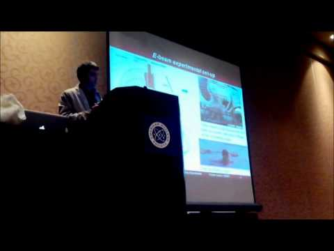 Presentation in TOFE USA 2014 (TOFE Congress, 3D-Printed UST_2 Stellarator)