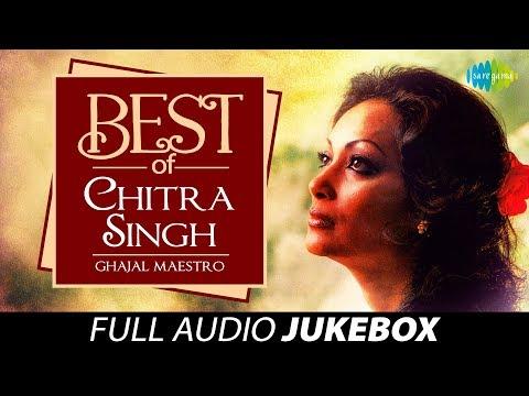 Ghazals Chitra Singh