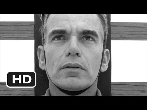 The Man Who Wasn't There (2001) - The End Scene (10/10) | Movieclips