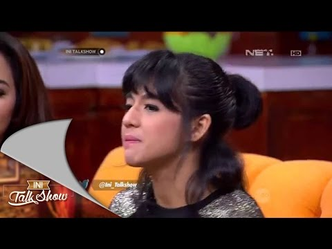 Ini Talk Show 21 September 2015 Part 3/6 - Armand Maulana, DJ Una, Vega, Anna