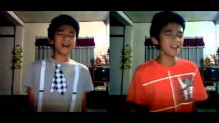 Just Give Me A Reason - P!nk - (Cover) Paul Anthony Cimafranca Libres