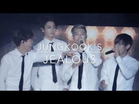 Jungkook's Jealous [VKOOK EDITION]