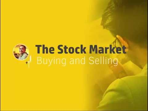 Stock Market: Buyers and Sellers