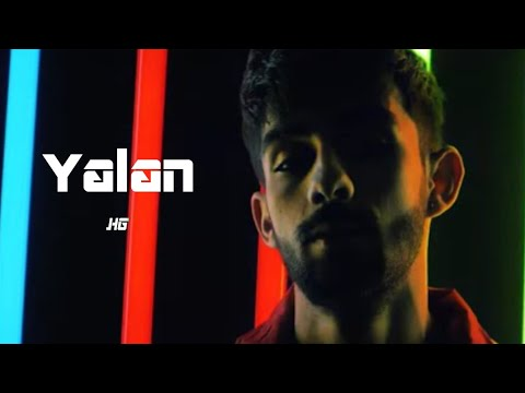 Hünkar Göksu - Yalan (Official Video)