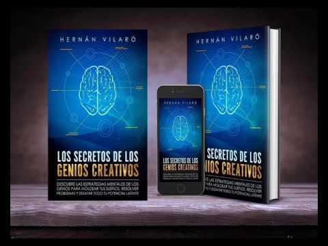 Los Secretos de los Genios Creativos El Poder de la Mente Subconsciente