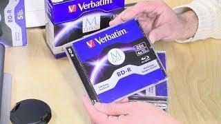 Video LG WH16NS40 Blu Ray Burner and M-Disc unboxings download MP3, 3GP, MP4, WEBM, AVI, FLV Juni 2018