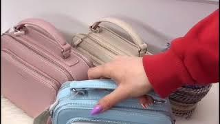 Обзор сумки Женские сумки David Jones