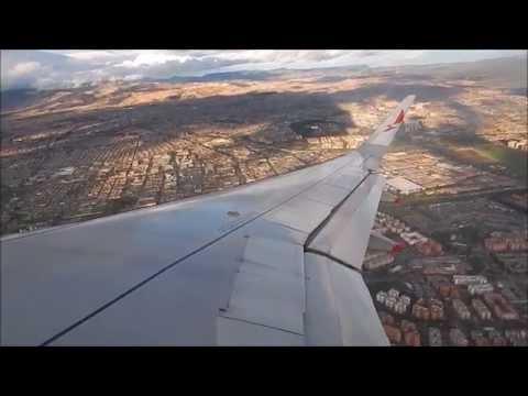 Avianca Salvador Airbus A319 N703AV taking off Bogota ElDorado