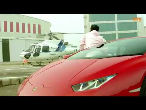 Making of Insane sukhe