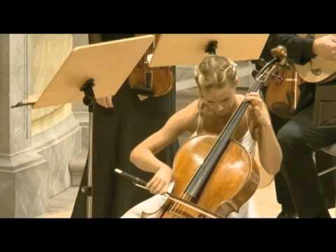 Sol Gabetta - Il Progetto Vivaldi II (Promo)