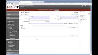 3) OpenERP / Pentaho - Upload and Run Object Based Report