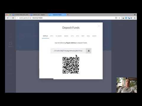 Кошелек Ripple - Обучение криптовалютам