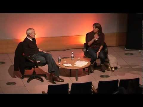 Sheffield Doc/Fest 2008 - Molly Dineen Interview