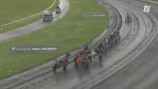Vidéo de la course PMU PRIX MICHEL MARCEL GOUGEON