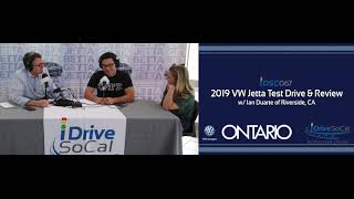 2019 VW Jetta Review from Ian D. | iDSC067