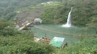 Bhutan's eco-friendly development