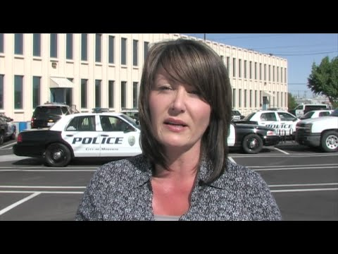 Ceres Police Officer Involved Fatal Shooting - Update Interview