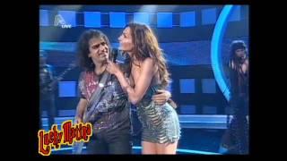 Δέσποινα Βανδή - Η γη κι η σελήνη | Greek Idol 2010