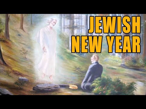 Why Did Moroni Deliver the Plates on the Jewish New Year? Knowhy #193
