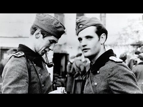 Nazi resistance leaders arrested by Gestapo - 2/18/1943