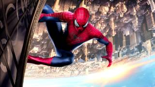 The Amazing Spider-Man 2: Phillip Phillips - Gone Gone Gone (For You) - Official Soundtrack