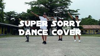 super-sorry---ahmad-belvin-dance-cover-choreographer-bodyheat