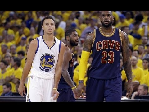 NBA Finals Golden State Warriors vs Cleveland Cavaliers Game 2 Review