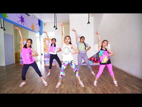 Live Active – Simple Dance Tutorial